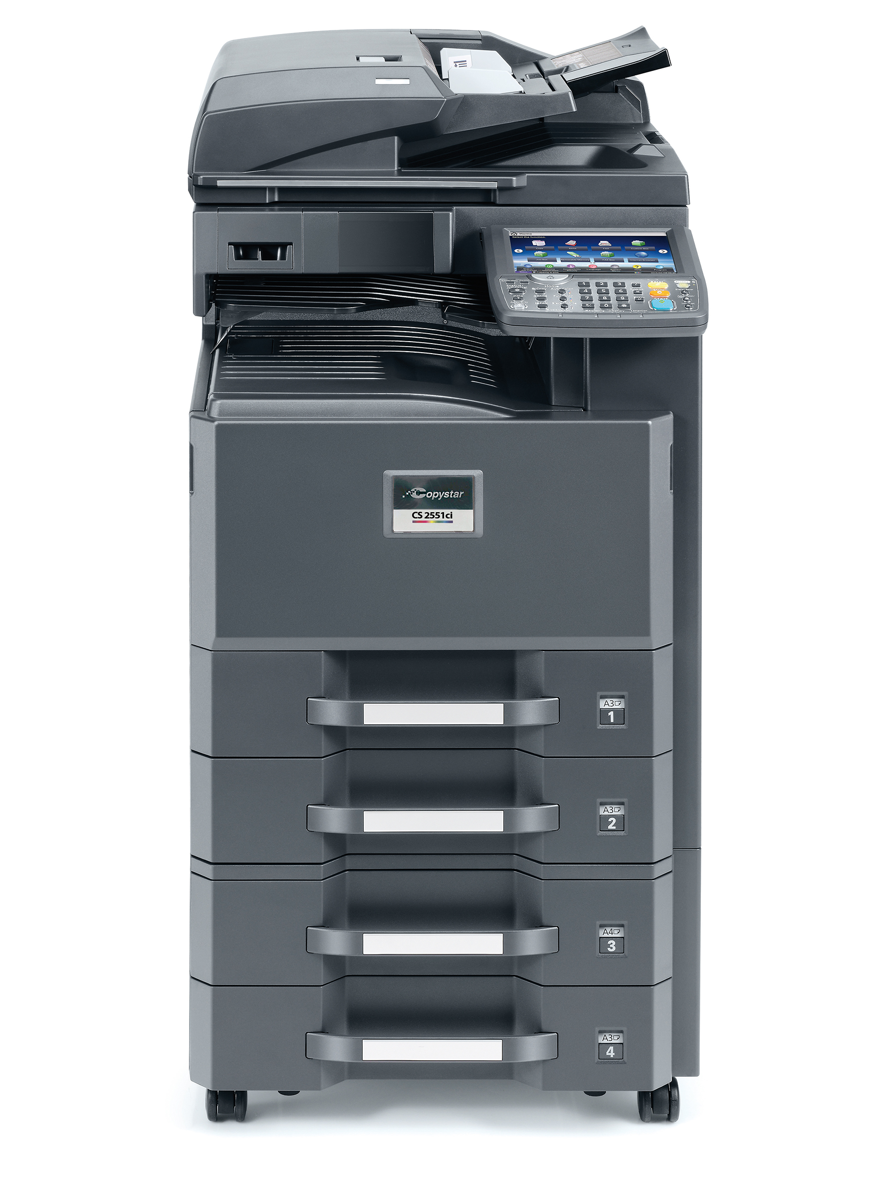 Key Office Solutions - Your Spartanburg Greenville Copier Printer Source