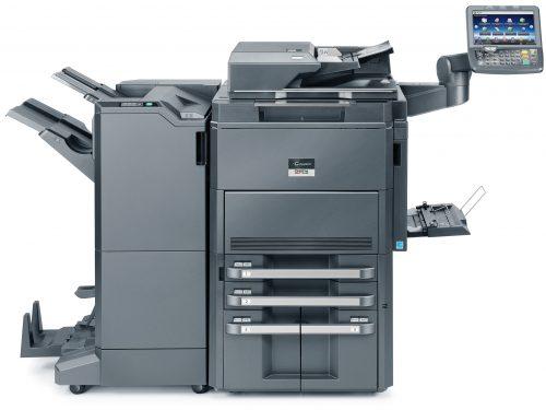 Kyocera ECOSYS FS-4100DN – Key Office Solutions
